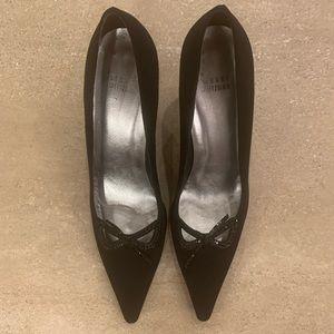 Stuart Weitzman evening shoe